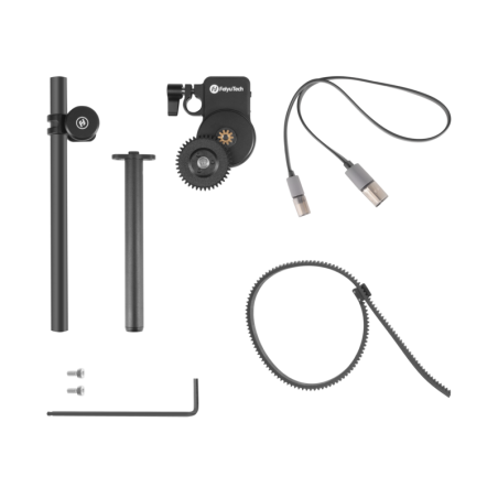 Feiyutech moduł follow focus V2 do gimbali FeiyuTech z serii AK