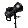 GlareOne LED 600D studyjna lampa LED