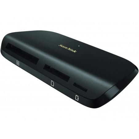 SanDisk ImageMate PRO czytni kart pamięci USB-C