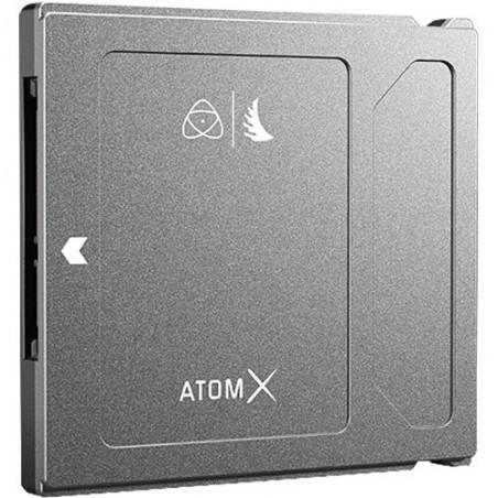 AtomX SSDmini 2 TB by Angelbird (ATOMXMINI2000PK)