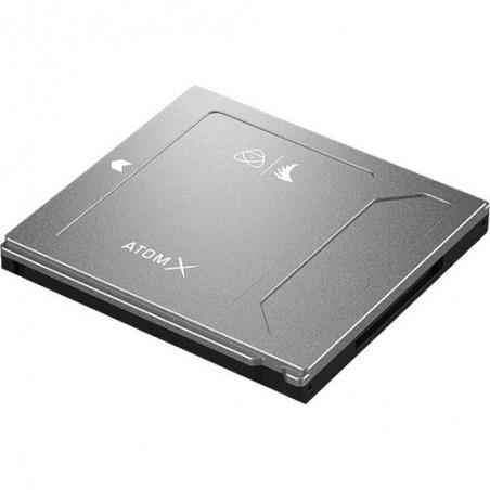 AtomX SSDmini 500 GB by Angelbird (ATOMXMINI500PK)