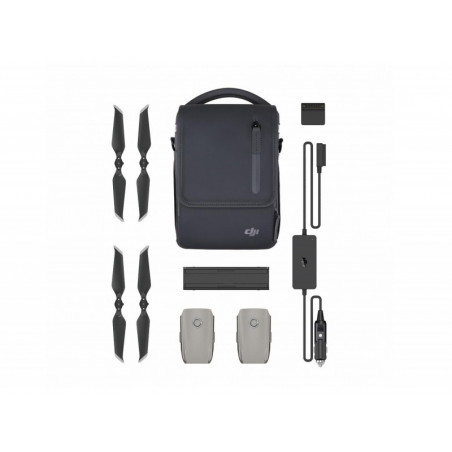 DJI Mavic 2 Fly More Kit (DJIM0256-14)