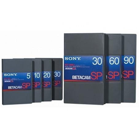 Kaseta Sony BCT-60MLA