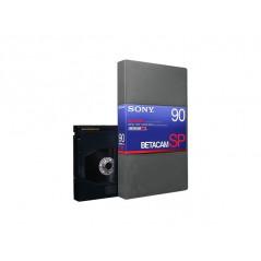 Kaseta Sony BCT-90MLA