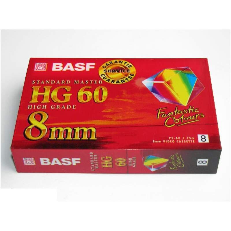 Kaseta BASF HG P5-60