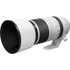 Canon RF 100-500mm f/4.5-7.1 L IS USM | Zwrot 1100zł