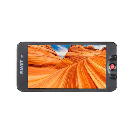 SWIT CM-55C monitor poglądowy 5.5 cali Full HD 4K-HDMI