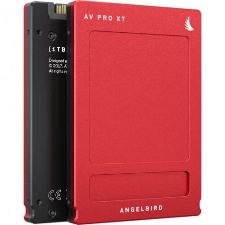 Angelbird AV PRO XT 1TB Dysk SSD (AVP1000XT)