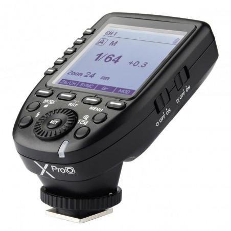 Godox transmiter XPro Canon