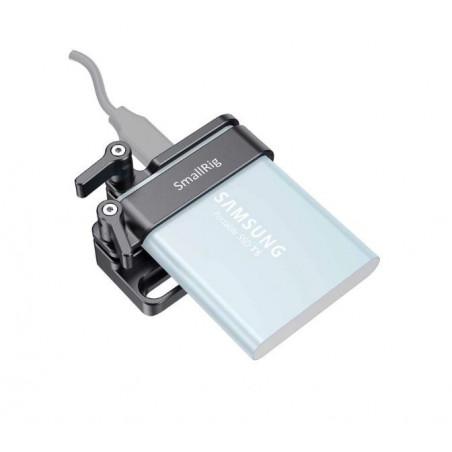 SmallRig 2245B mocowanie dysku Samsung T5