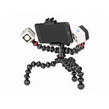 Joby GorillaPod Mobile Rig statyw mini (czarny)
