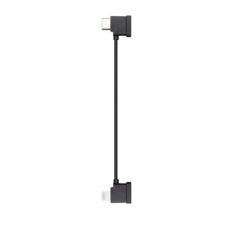 Kabel aparatury Lightning DJI Mavic Air 2