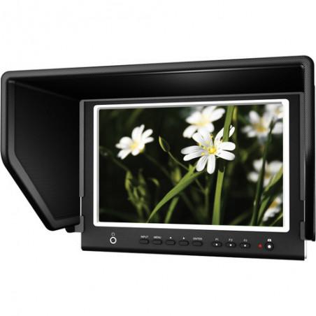 """Lilliput 664/O/P 7"""" monitor podglądowy z wejściem / wyjściem na HDMI"""