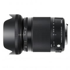 Sigma 18-300mm f/3.5-6.3 C DC Macro OS HSM Nikon