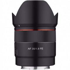 Samyang AF 35mm f/1.8 Sony FE   Filtr Kenko 58mm GRATIS!