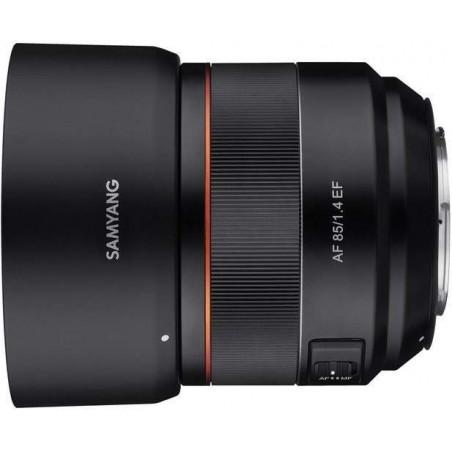 Samyang AF 85mm f/1.4 Canon RF