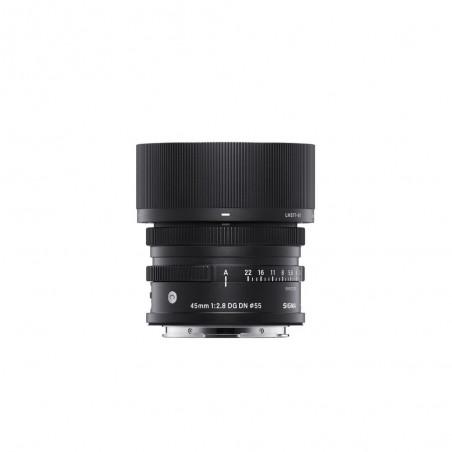 Sigma C 45mm f/2.8 DG DN L-mount