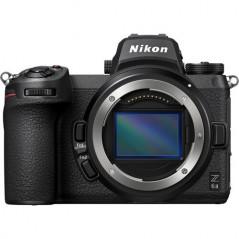 Nikon Z6 II Body | Wymień swój stary aparat na nowy i zyskaj 1000 zł rabatu!