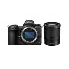 Nikon Z6 II + Nikkor 24-70mm f/4 S   RABAT 1860zł