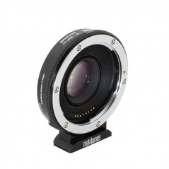 Metabones Speed Booster Canon EF do BMPCC
