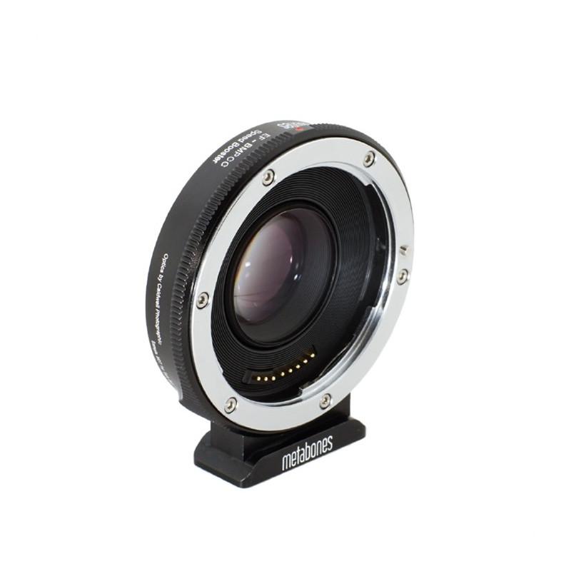 Metabones Speed Booster Canon EF do BMPCC