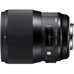 Sigma A 135 mm f/1.8 DG HSM Canon