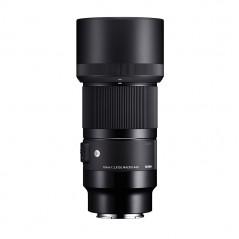 Sigma A 70mm f/2.8 DG Macro Sony E | + zestaw czyszczący NLKP-1 za 1zł!