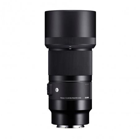 Sigma A 70mm f/2.8 DG HSM L-mount