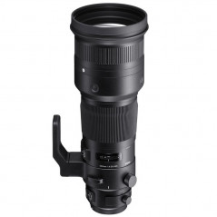 Sigma 500mm f/4.0 S DG OS HSM Nikon