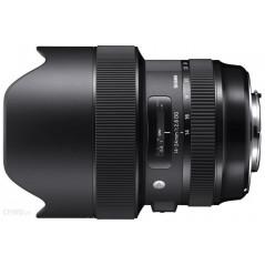 Sigma 14-24 mm f/2.8 A DG HSM Nikon