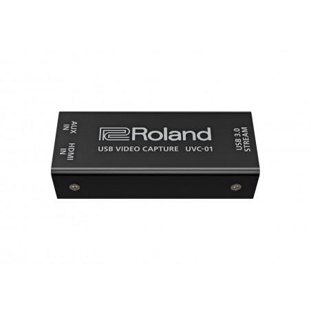 Roland UVC-01 konwerter HDMI - USB 3.0