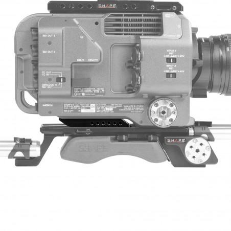 Shape Sony FX9 tylna płytka (SHFX9RIP)