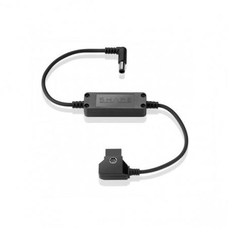 Shape Sony FX9 kabel zasilający D-Tap z wyjściem 19,5 V (SHFX9PC)