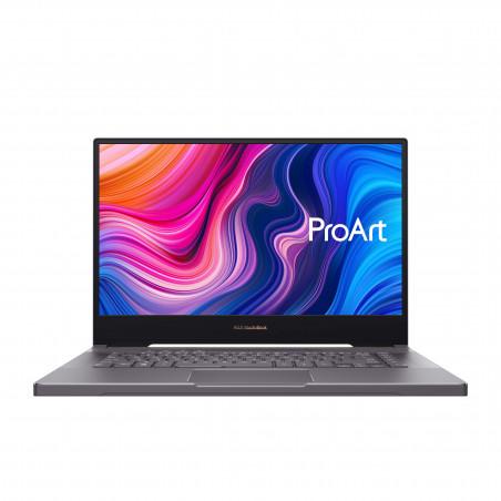 ASUS ProArt StudioBook PRO 15 W500 - i7-9750H/16GB/RTX 5000/4k UHD IPS