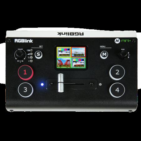 RGBlink Mini+ mikser wideo