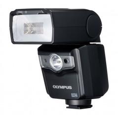 Lampa bezprzewodowa Olympus FL-600R