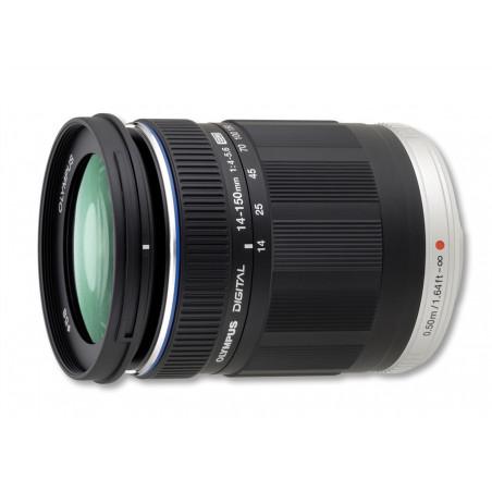 M.Zuiko Digital ED 14-150mm 1:4.0-5.6 czarny