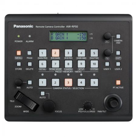 Panasonic AW-RP50EJ8 Remote Camera Controller
