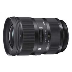 Sigma 24-35 mm f/2 A DG HSM Canon