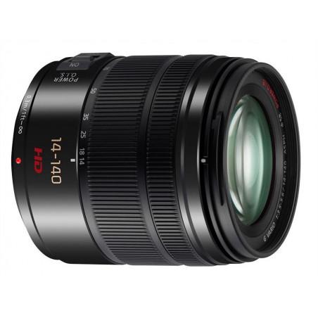 Obiektyw Panasonic 14-140mm F/3.5-5,6(H-FS14