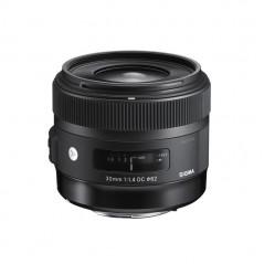 Sigma 30mm f1.4 ART DC HSM Nikon