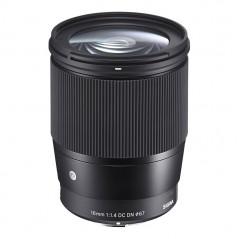 Sigma 16mm f/1.4 C DC DN Canon M