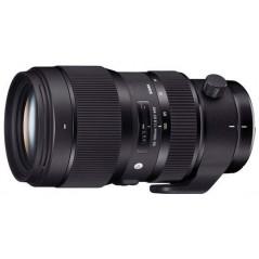 Sigma A 50-100 mm f/1.8 DC HSM Nikon