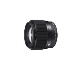 Sigma C 56mm f/1.4 DC DN micro 4/3 | + zestaw czyszczący NLKP-1 za 1zł!