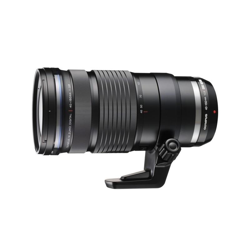 Obiektyw Olympus ZUIKO DIGITAL 40-150mm1:2.8