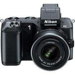 Nikon 1 V2 + 10-30mm f/3.5-5.6 VR KIT