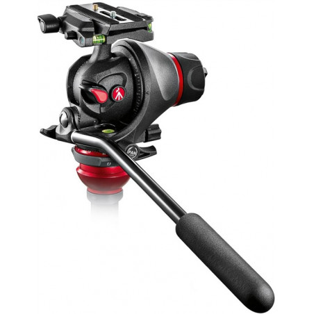 Głowica magnezowa Manfrotto MH055M8-Q5