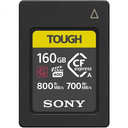 Karta pamięci Sony CFexpress 160GB Type A R800/W700 (CEA-G160T)