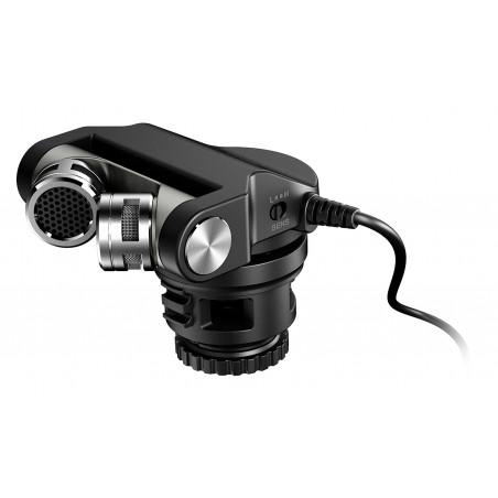Tascam TM-2X Wysokiej jakości mikrofon