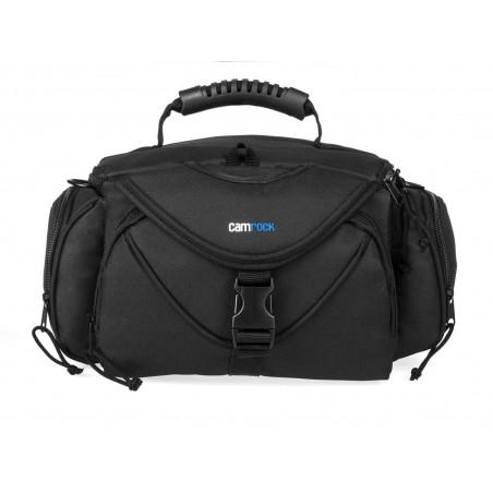 Camrock City X42 torba fotograficzna czarna